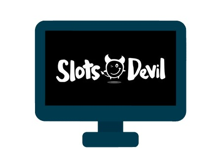 Slots Devil Casino - casino review