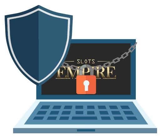 Slots Empire - Secure casino