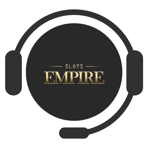 Slots Empire - Support
