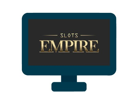 Slots Empire - casino review