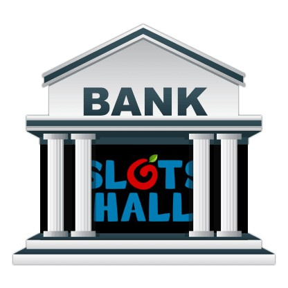 Slots Hall - Banking casino