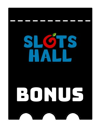 Latest bonus spins from Slots Hall
