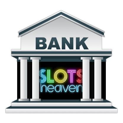 Slots Heaven Casino - Banking casino