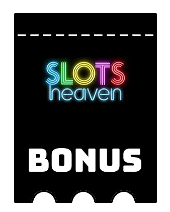 Latest bonus spins from Slots Heaven Casino