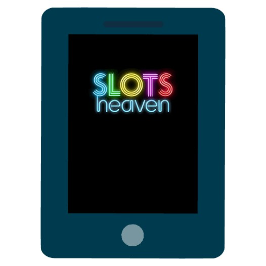 Slots Heaven Casino - Mobile friendly