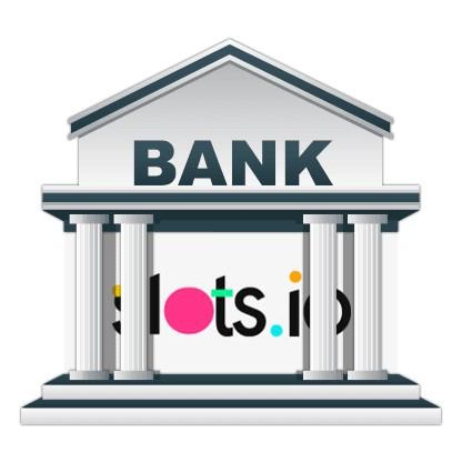 Slots io - Banking casino