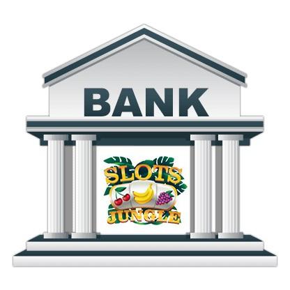 Slots Jungle - Banking casino