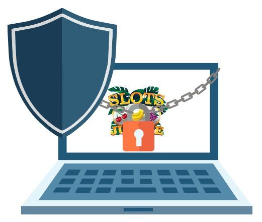 Slots Jungle - Secure casino