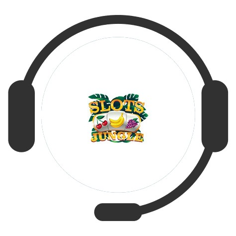 Slots Jungle - Support