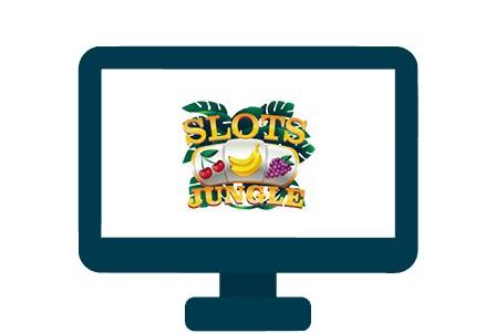Slots Jungle - casino review