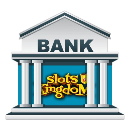 Slots Kingdom - Banking casino
