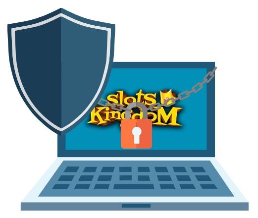 Slots Kingdom - Secure casino