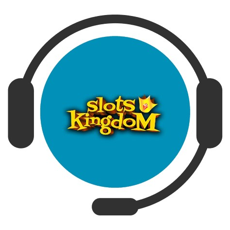 Slots Kingdom - Support