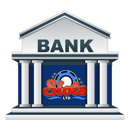 Slots Ltd Casino - Banking casino