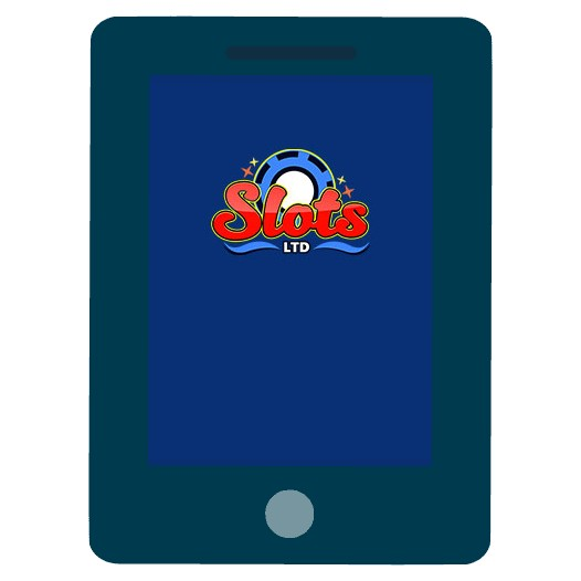 Slots Ltd Casino - Mobile friendly