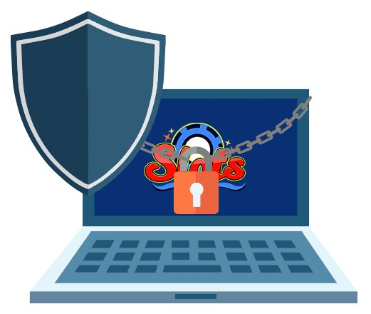 Slots Ltd Casino - Secure casino