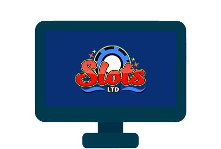 Slots Ltd Casino - casino review