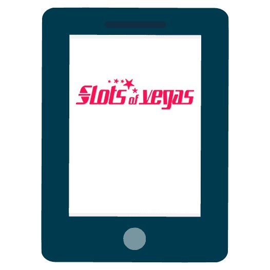 Slots of Vegas Casino - Mobile friendly