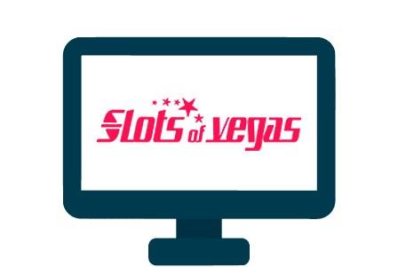Slots of Vegas Casino - casino review