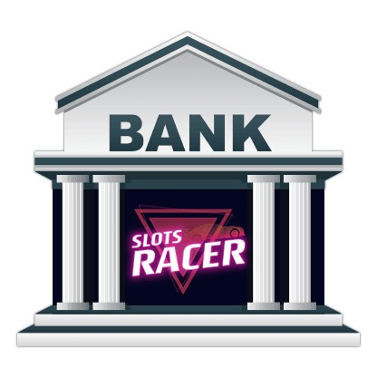Slots Racer - Banking casino