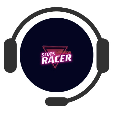 Slots Racer - Support