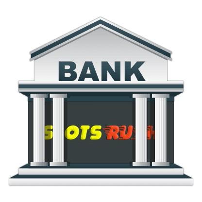 Slots Rush Casino - Banking casino