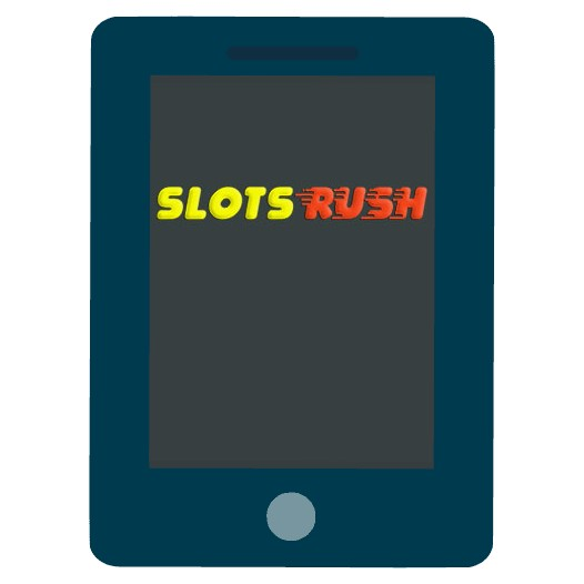 Slots Rush Casino - Mobile friendly