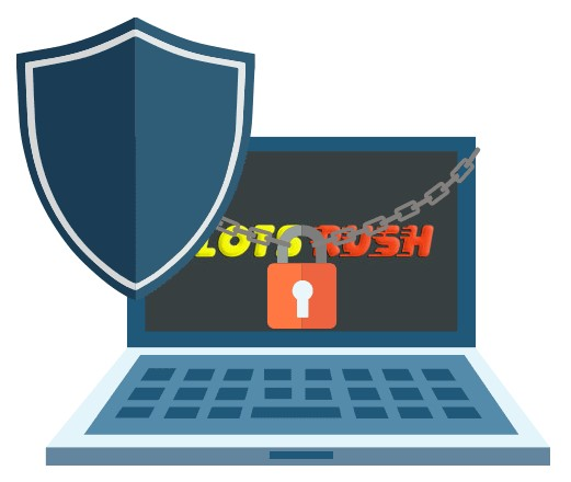 Slots Rush Casino - Secure casino