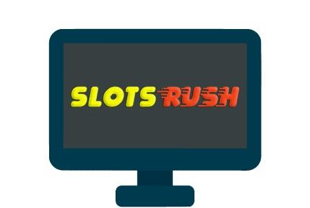 Slots Rush Casino - casino review
