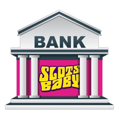 SlotsBaby Casino - Banking casino