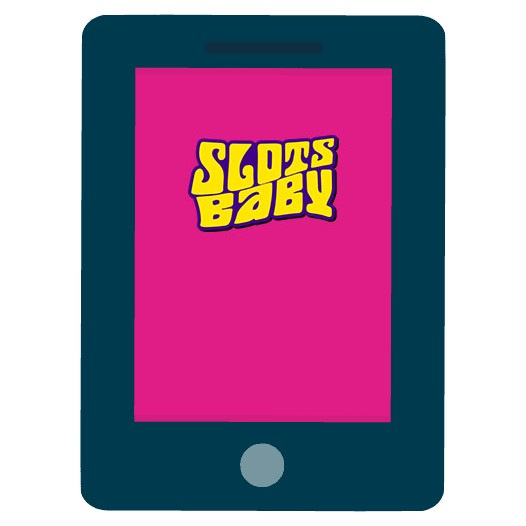 SlotsBaby Casino - Mobile friendly
