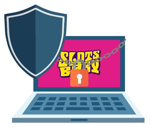 SlotsBaby Casino - Secure casino
