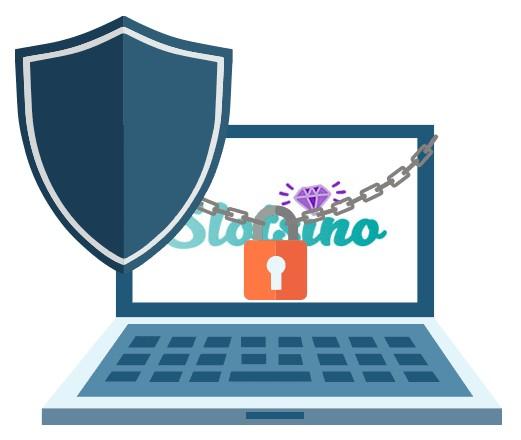 Slotsino Casino - Secure casino