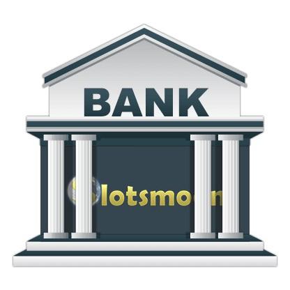 Slotsmoon Casino - Banking casino