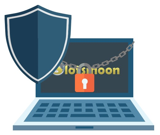 Slotsmoon Casino - Secure casino