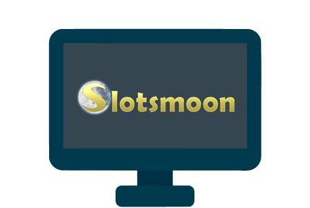 Slotsmoon Casino - casino review