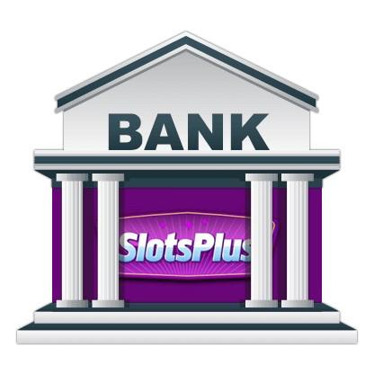 SlotsPlus - Banking casino