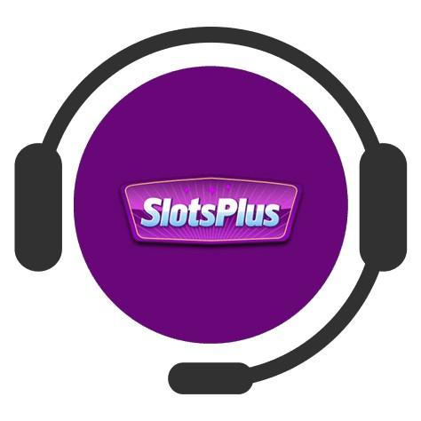 SlotsPlus - Support