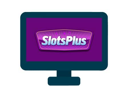 SlotsPlus - casino review