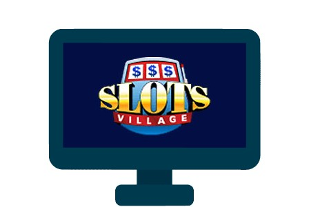 SlotsVillage Casino - casino review