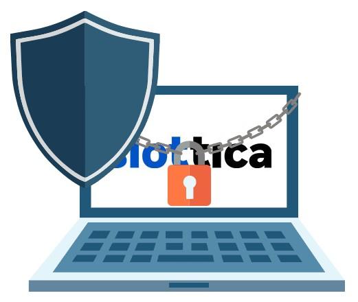 Slottica Casino - Secure casino
