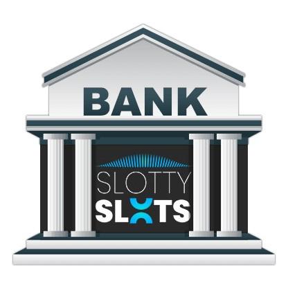 Slotty Slots - Banking casino