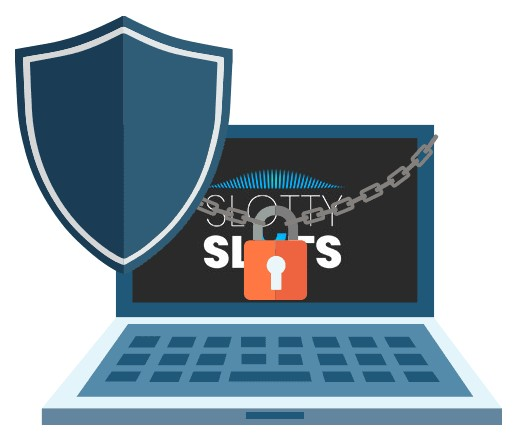 Slotty Slots - Secure casino