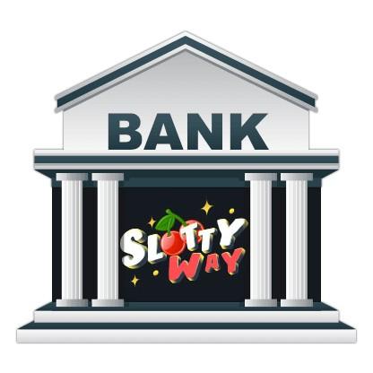 Slottyway - Banking casino