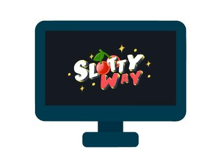 Slottyway - casino review