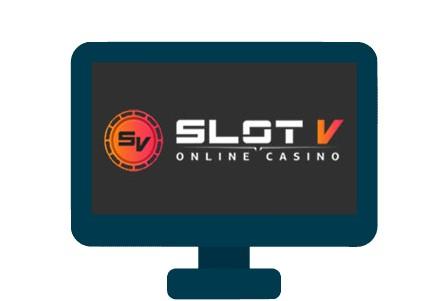 SlotV Casino - casino review