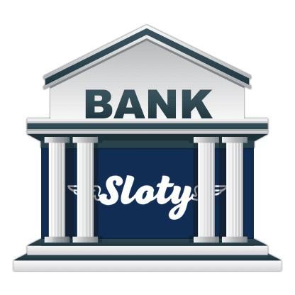 Sloty Casino - Banking casino