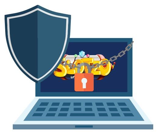 Slotzo Casino - Secure casino