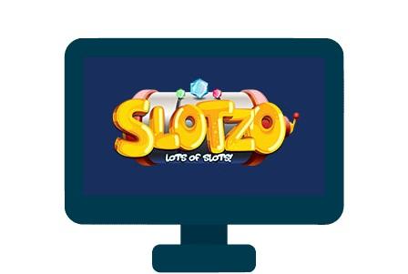 Slotzo Casino - casino review