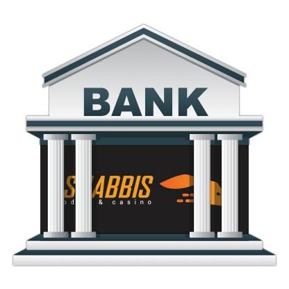 Snabbis - Banking casino
